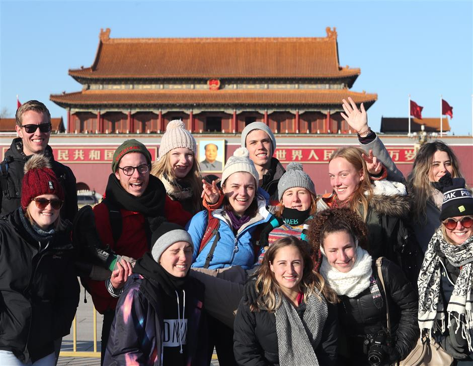 Traveling In China Without A Visa?! YES! Now You Can!