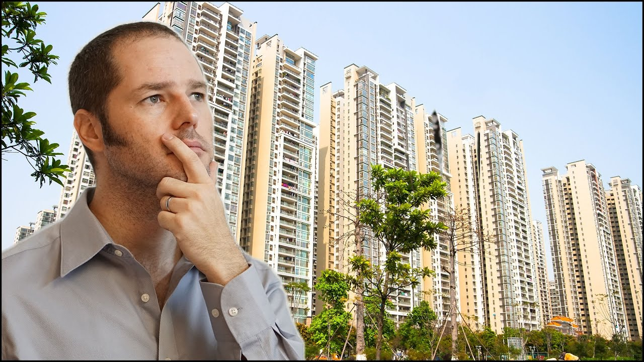 Can Foreigners Buy A House In China?